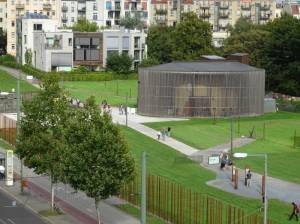 kapelle der vers hnung berlin mitte gedenkst tte berliner mauer kirche synagoge moschee. Black Bedroom Furniture Sets. Home Design Ideas